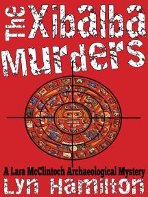 The Xibalba Murders