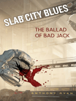 Slab City Blues