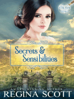Secrets and Sensibilities