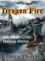 Dragon Fire and Other Fantasy Stories