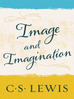 Image and Imagination