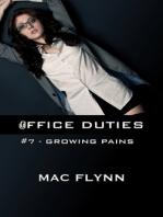 Office Duties #7 (Demon Paranormal Romance)