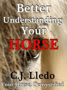 Better Understanding Your Horse