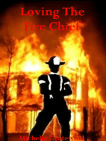 Loving The Fire Chief