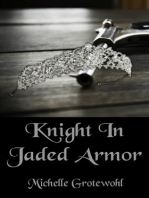 Knight In Jaded Armor
