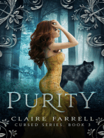 Purity (Cursed #3)