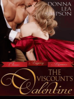 The Viscount's Valentine