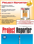 Project Reporter  Free download PDF and Read online
