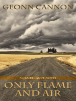 Only Flame and Air