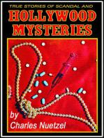 Hollywood Mysteries