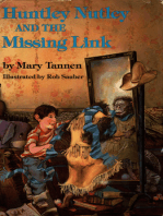 Huntley Nutley and the Missing Link