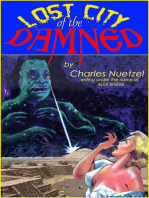 Lost City of the Damned