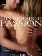 His Perfect Passion