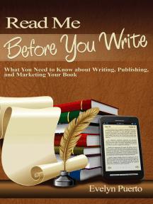 Read Me Before You Write