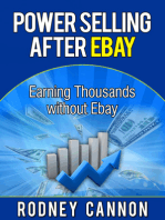 Powerselling After Ebay