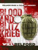 Blood and Blitzkrieg