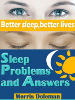 Sleep Problems and Answers