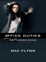 Office Duties #8 (Demon Paranormal Romance)