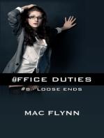 Office Duties #8 (Demon Paranormal Romance)