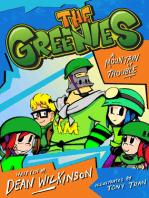 The Greenies Book 1