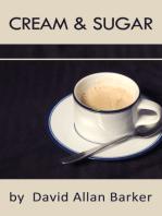 Cream and Sugar