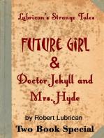 Lubrican's Strange Stories
