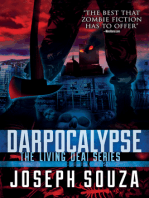 Darpocalypse (The Living Dead Series Book 2)