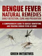 Dengue Fever Natural Remedies