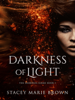 Darkness Of Light (Darkness Series #1)