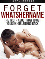 Forget Whatshername