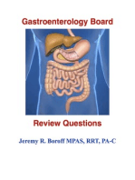 Gastroenterology (GI) Board Review Book