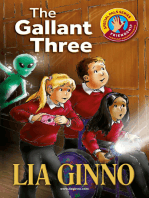 The Gallant Three