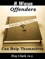 8 Ways Offenders Can Help Themselves