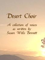 Desert Choir