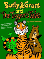 Burly & Grum and The Tiger's Tale