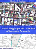 Census Mapping in the Caribbean