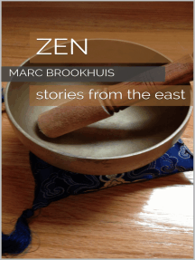 ZEN: Stories from the east