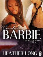 Combat Barbie