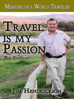 Travel is my Passion