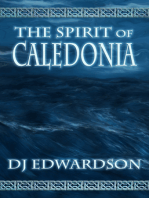 The Spirit of Caledonia