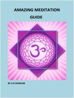 Amazing Meditation Guide