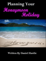 Planning your Honeymoon Holiday