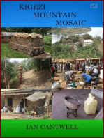 Kigezi Mountain Mosaic
