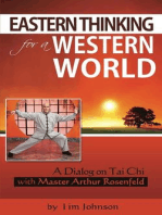 Eastern Thinking for a Western World