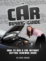 The Car Buying Guide