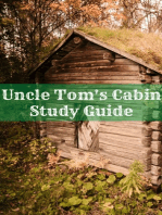 Uncle Tom's Cabin Companion (Includes Study Guide, Historical Context, Biography and Character Index)