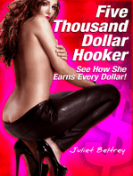 Five Thousand Dollar Hooker
