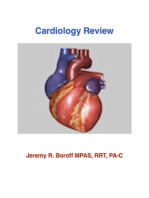Cardiology Review Book