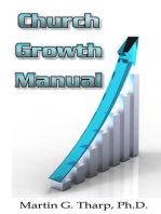 Church Growth Manual
