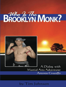 Who is the Brooklyn Monk?